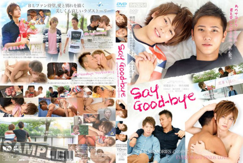 Say Good-bye Asian Gays