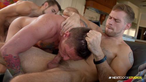 Gym Slut (Lance Ford, Dante Colle, David Skyler) 1080p