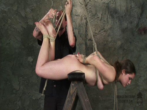 Another True Slave part 2