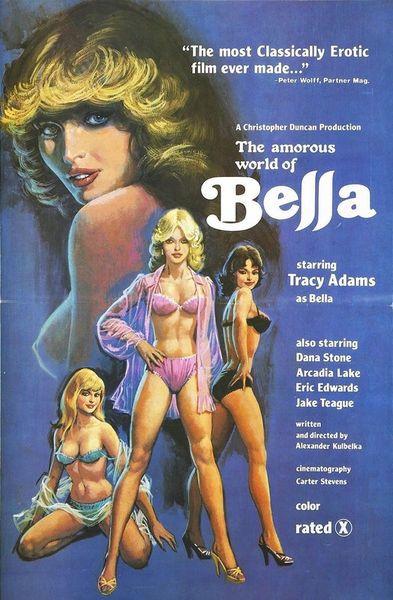 Bella 1980 Retro