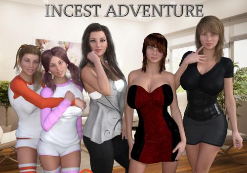 Sex Adventure Porn games