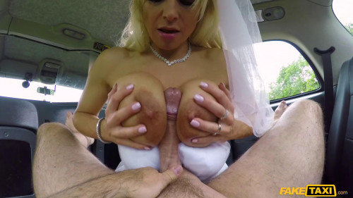 Tara Spades - Bride creampied on her wedding day (2019)