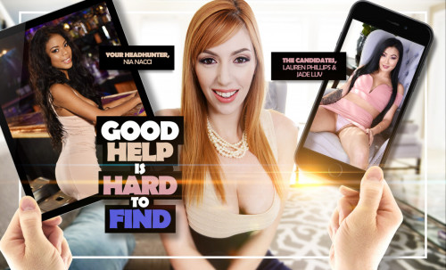 Good Help is Hard to Find Erotic games