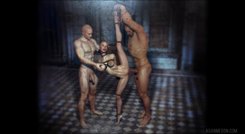 Agan Medon Full Rip porn photo