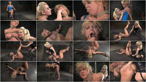 Delicious Darling – Darling, Cherry Torn