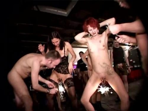 Experiment Ausgeliefert Sein Sex Extremals