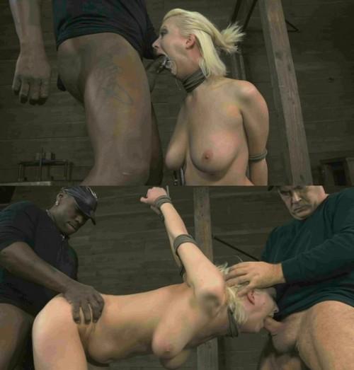 Cherry Torn - The Best Slave Girl