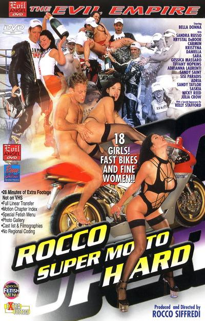 Roccos Super Moto Hard Full-length Porn Movies