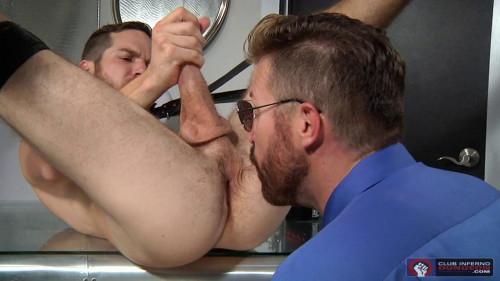 Fist Pumpers, Scene 06 Gay Unusual