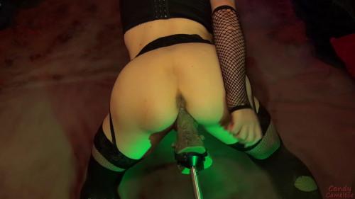 Sex Machine and Frankenstein Sex Machines