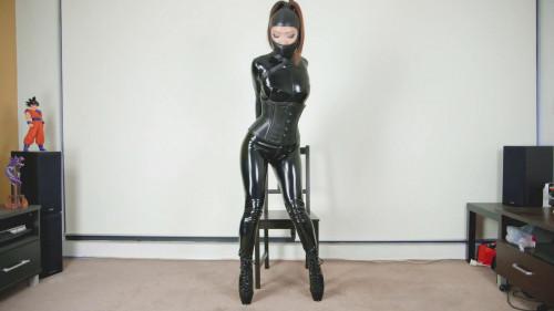 Brooke Hartley - Domination HD BDSM