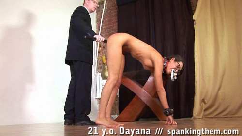 Excellent Sweet Magic Vip Collection Of SpankingThem. Part 3.