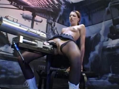 Machine Sex - Sandra Sex Machines