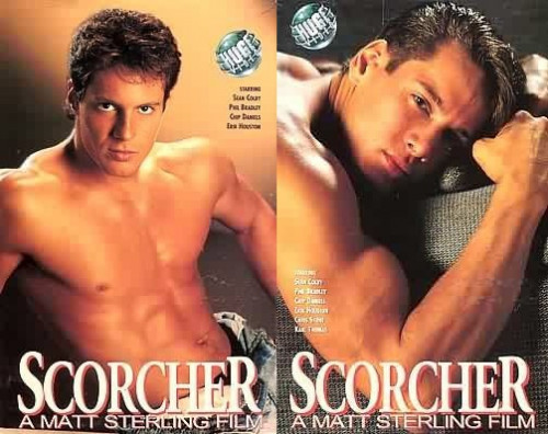 Scorcher (Matt Sterling)