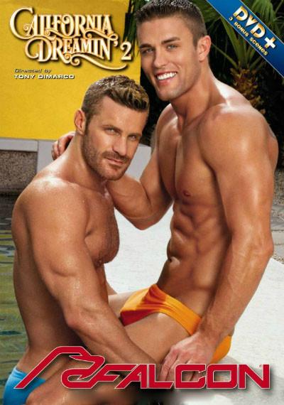 California Dreamin vol.2 Gay Movie