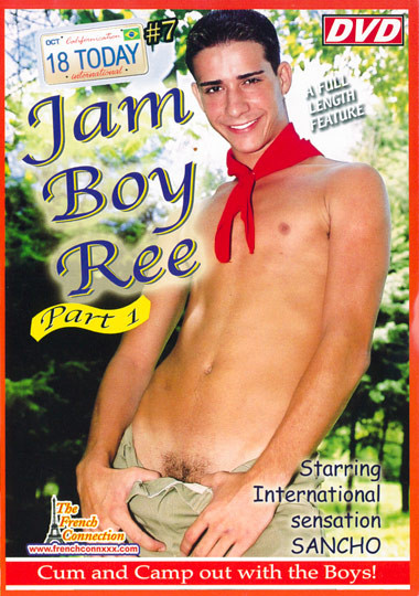 JamBoyRee (18 Today International #7) Gay Full-length films