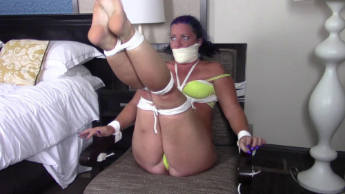 fayth chair bound BDSM
