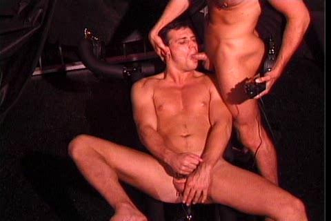 Close-Up Productions – Electro Surge Gay Retro