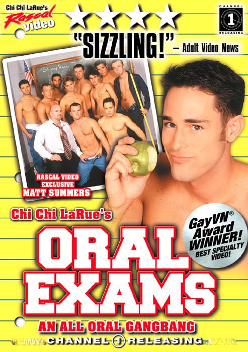 Oral Exams