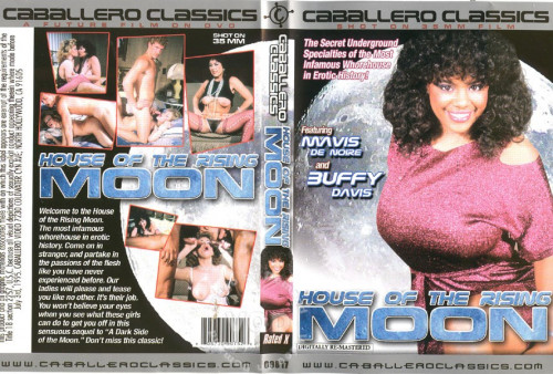 House Of The Rising Moon (1986)