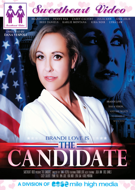 The Candidate (Brandi Love, Julia Ann)