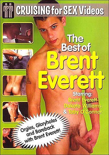 The Best of Brent Everett