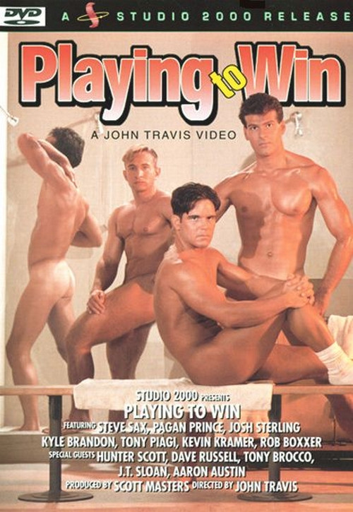 Playing To Win Gay Retro