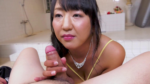 MILFs Sexual Service at the Soapland Vol.2 - FullHD 1080p
