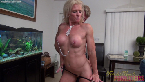 Female Muscle Cougars And Muscle Porn part 18 Female Muscle