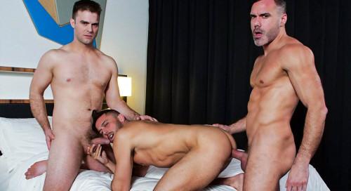 Gabriel Clark, Manuel Skye & Shane Jackson (480p,720p,1080p)