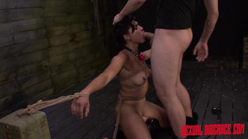 SexualDisgrace  Valentina