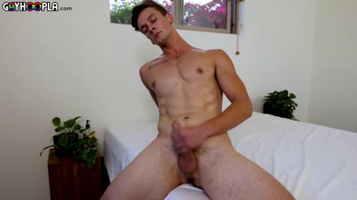 Roman Austin Strokes His Soul Out