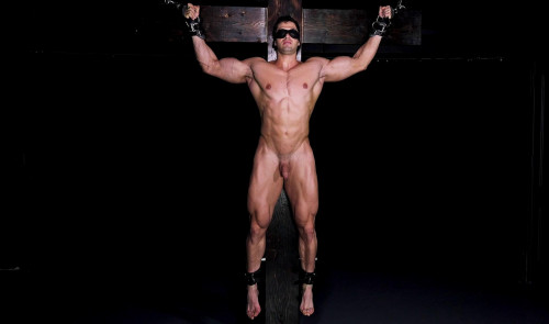 Stefano - Blind Muscle - Chapter 10
