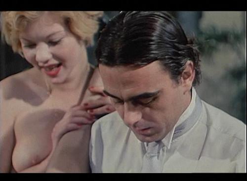 Brigitte Lahaie. Mes Scenes Les Plus Chaudes