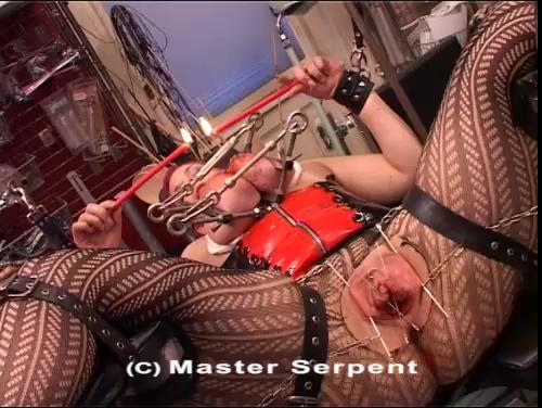 Torture Galaxy - Betty Scene 11