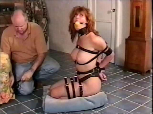 Vintage Bondage Bdsm Videos part 13