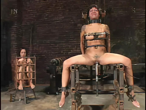 Insex - Models 120 and 33 (Live Feed From March 20, 2004)