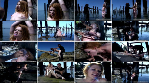 On Blue Lagoon(Madison Young, Master Liam)