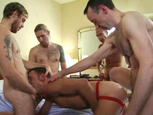 Cum orgies with topmens