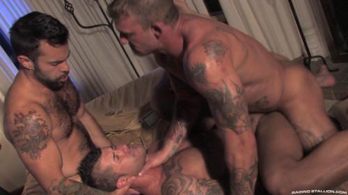 Amazing Final Fuck Gay Porn Clips