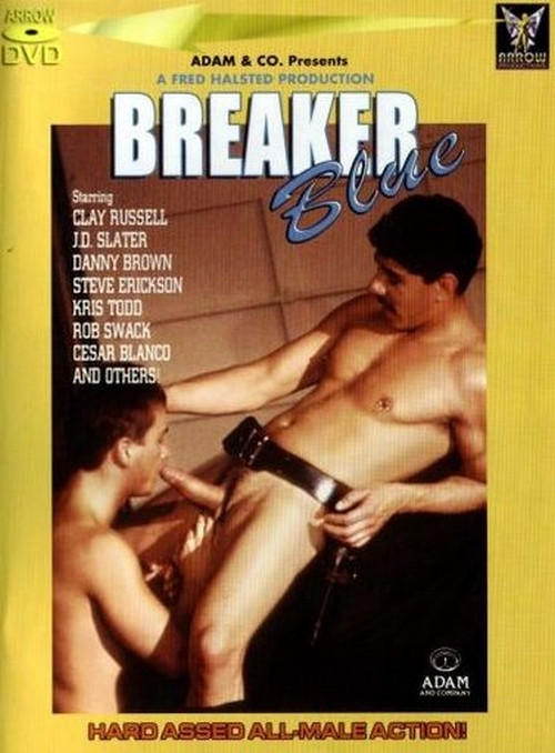 Breaker Blue - Fred Halsted Gay Retro
