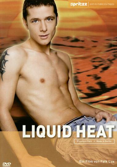 Liquid Heat (Uncut Creamy Cumshots)