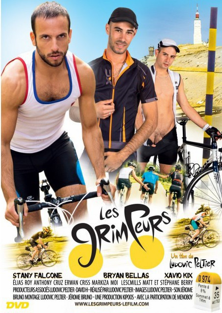 Les Grimpeurs Gay Full-length films