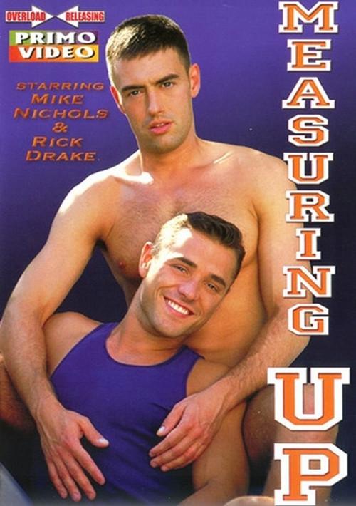 Measuring Up Gay Retro