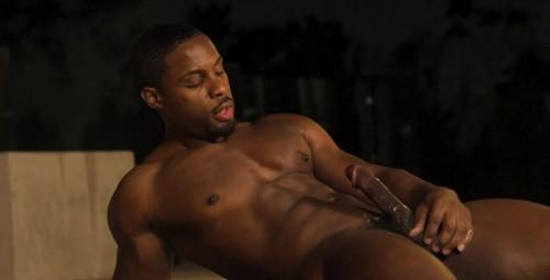 De Angelo Jackson Likes Solo