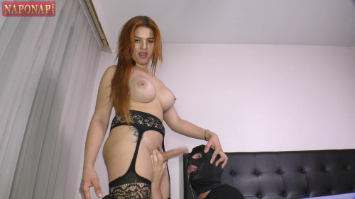 Naponap - Isabelly Dias and Slave - Scene 1 - Full HD 1080p
