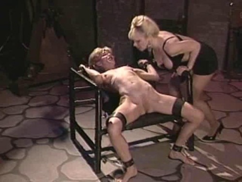 Super Bondage BDSM