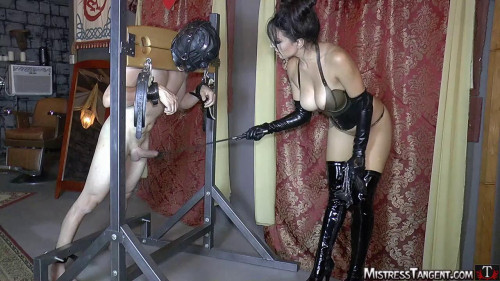 Mistress Tangent – Fucking Goddesses – Domination HD