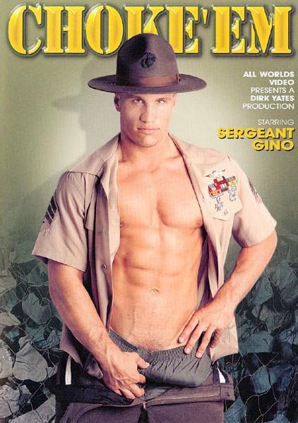 All Worlds Video - Choke Em (1996) Gay Retro