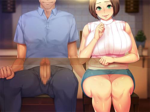 Yarichin Katei Kyoushi Netori Houkoku Hentai games